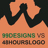 Post image for 3 Crucial Reasons Why 48hourslogo Is Better Than 99designs For Holding Your Logo Contest